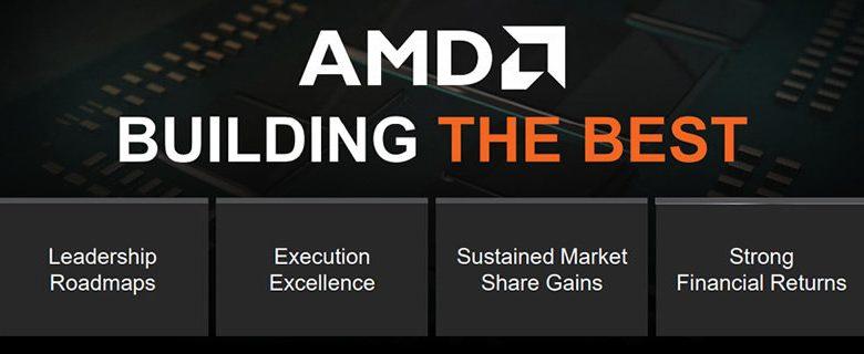 Photo of AMD aumenta un 40% sus ingresos interanuales a pesar del COVID-19