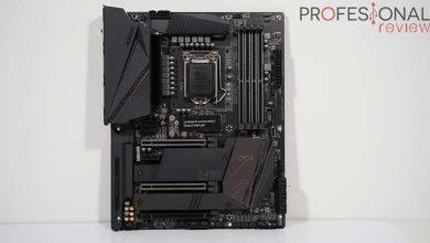Photo of AORUS Z490 Pro AX Review en español (Análisis completo)