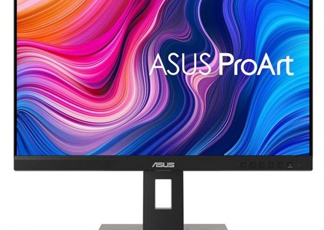 Photo of ASUS PA248QV es un nuevo monitor IPS para profesionales