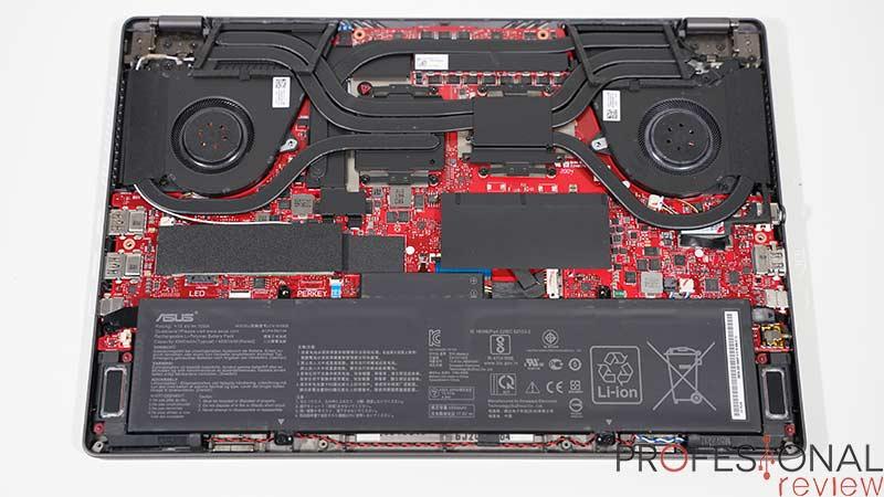 ASUS ROG Zephyrus G14 Hardware