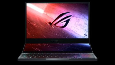 Photo of ASUS RoG Zephyrus M15 y Zephyrus Duo 15 anunciados con Intel 'Comet Lake'