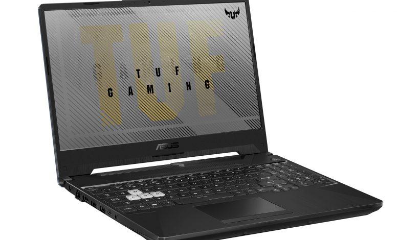 Photo of El nuevo TUF Gaming A15 de ASUS ya está disponible