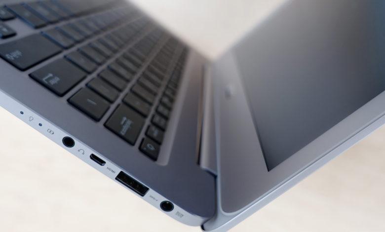 Photo of ASUS Zenbook 14 UX434IQ: AMD Ryzen 7 4700U y NVIDIA MX350