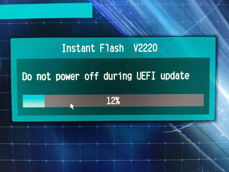 Actualizar BIOS ASRock paso09