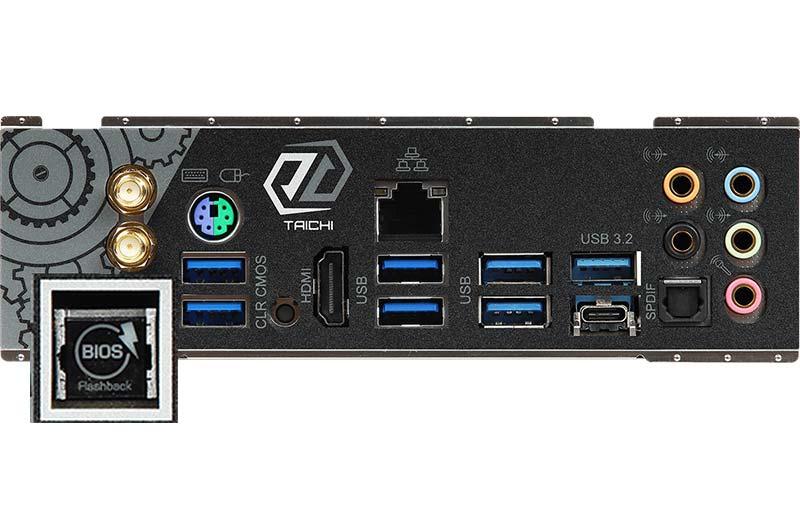 Actualizar BIOS ASRock paso01