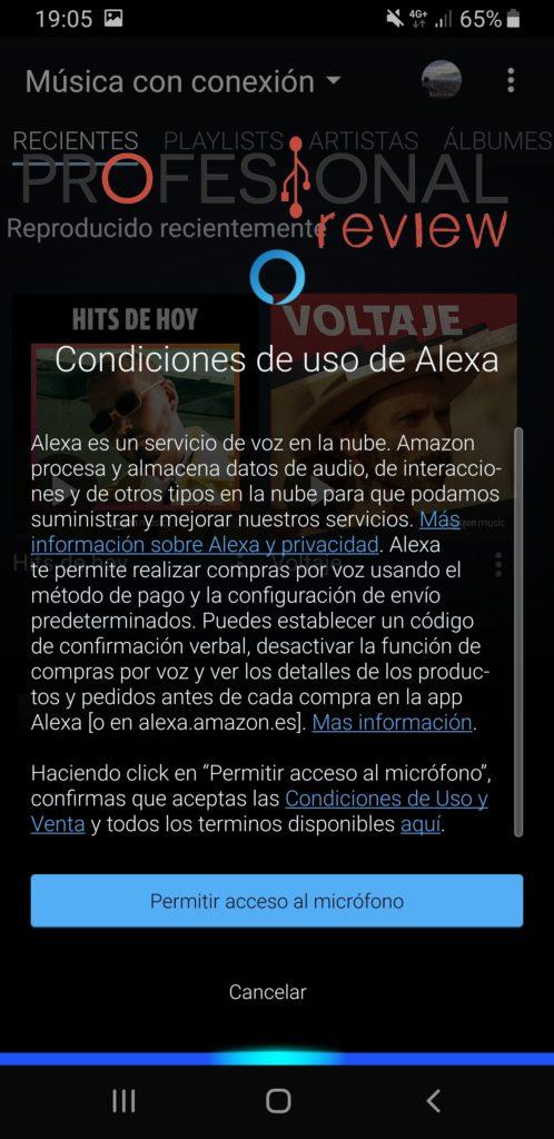 Alexa Amazon Music