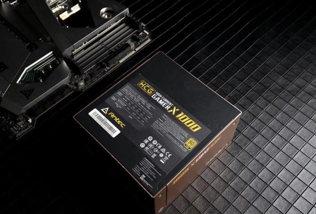 Antec HCG-X 1000W