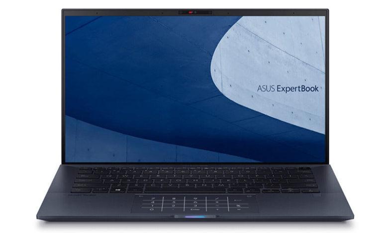 Photo of Asus ExpertBook B9450, el portátil perfecto para negocios
