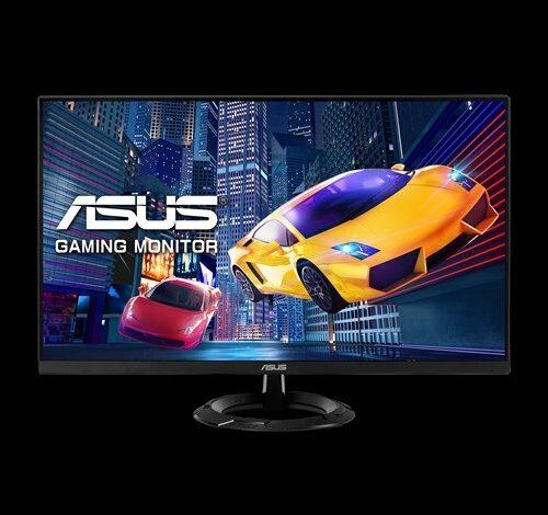 "Photo of Asus VZ249HEG1R y Asus VZ279HEG1R, monitores de 24"" y 27"" a 75Hz"
