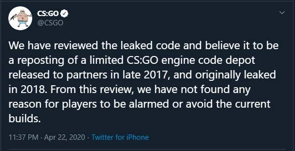 Código fuente de Source Engine