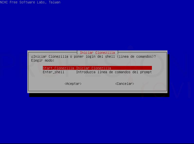 Clonar disco duro a SSD paso12
