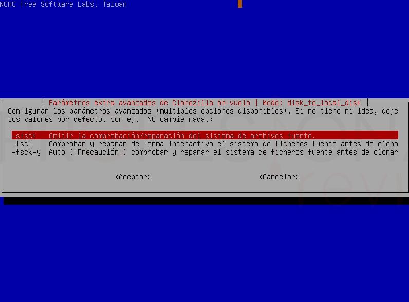 Clonar disco duro a SSD paso16