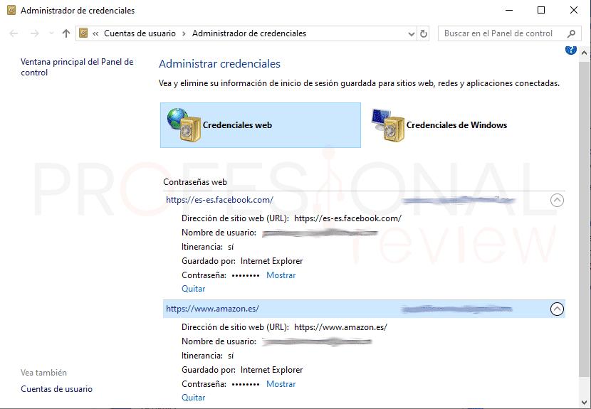 Saber contraseñas guardadas en mi PC paso06