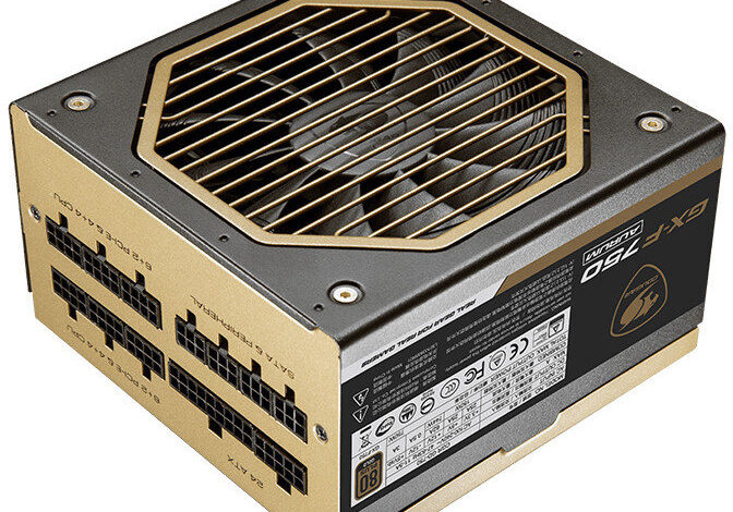 Photo of Cougar GX-F Aurum se anuncia con variantes de 550 W, 650 W y 750 W