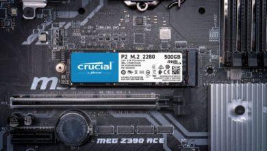 Photo of SSD: Los precios se han mantenido estables durante un año