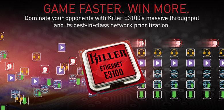 Photo of Ethernet E3100, Nuevo controlador de red de 2,5 GbE para el 'Gaming'