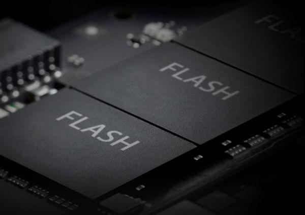 Photo of Flash PLC de 5 bits por celda pronto reemplazará a las unidades QLC