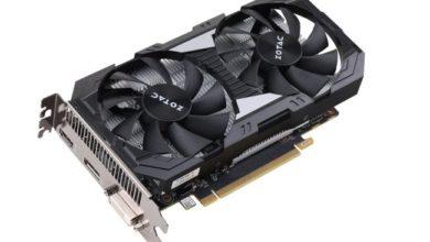 Photo of GTX 1650 GDDR6 muestra un 6% mas de rendimiento sobre GDDR5