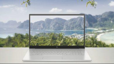 Photo of HP ENVY 17 se renueva con chips Intel Core de 10ma Gen