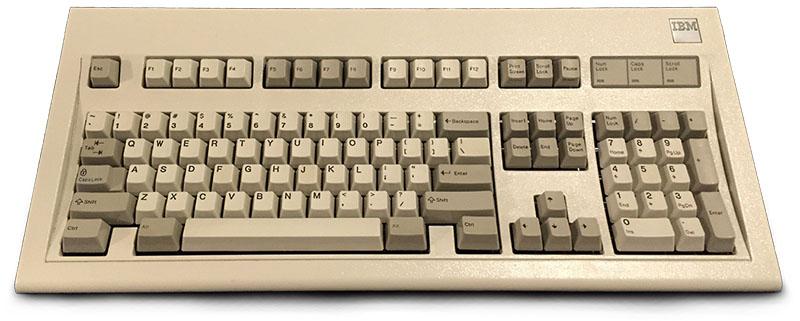 teclados históricos