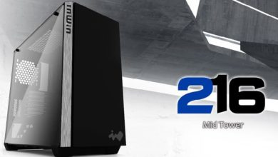 Photo of In Win 216 se anuncia como una nueva caja mid-tower