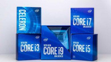 Photo of ¿Cuántas generaciones de procesadores Intel Core hay? Identifica tu CPU