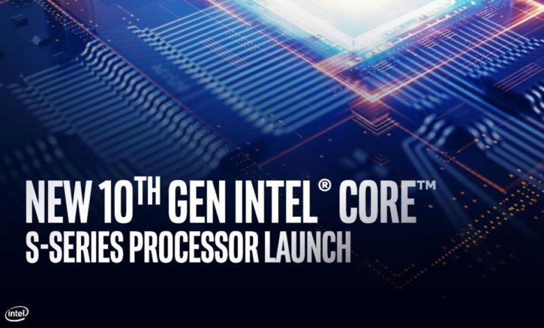 Photo of Intel Core i7-10700K y i5-10600K vs Ryzen 7 3800X y Ryzen 5 3600X