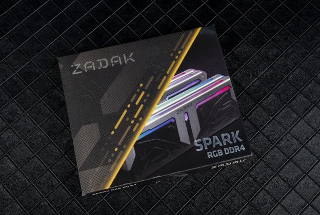 Intel Core i7 e i5 de 10ª generación probados ZADAK RAM