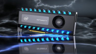 Photo of Intel Xe Gen 12 HP, surgen mas detallas de la nueva GPU de Intel