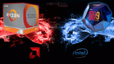 Photo of Procesadores Intel vs AMD Ryzen – Comparativa de rendimiento