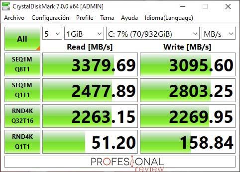 MSI GP75 Leopard 10SEK SSD