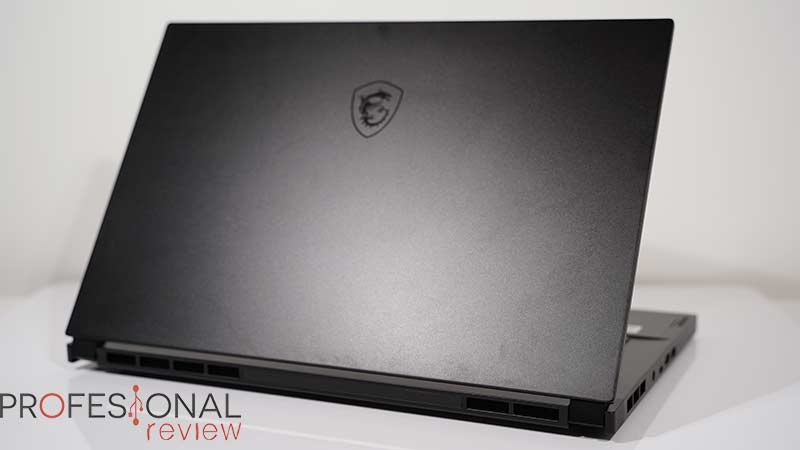 MSI GS66 Stealth 10SFS Review