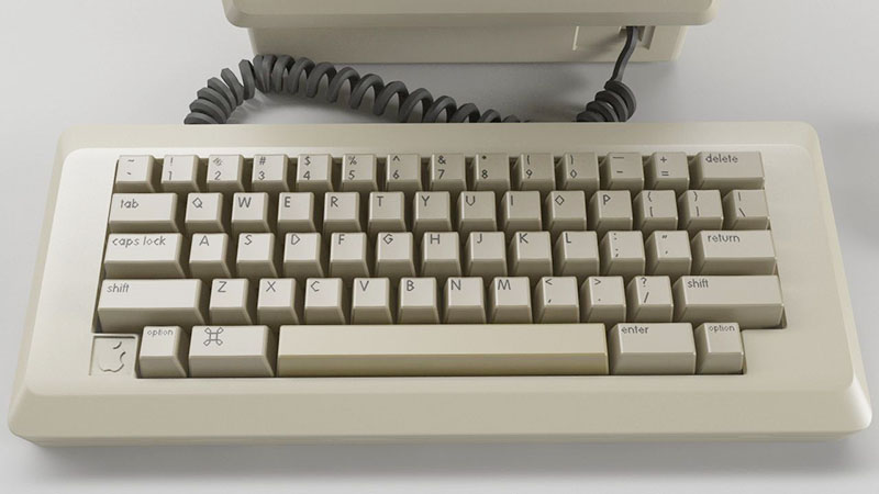teclados que marcaron historia