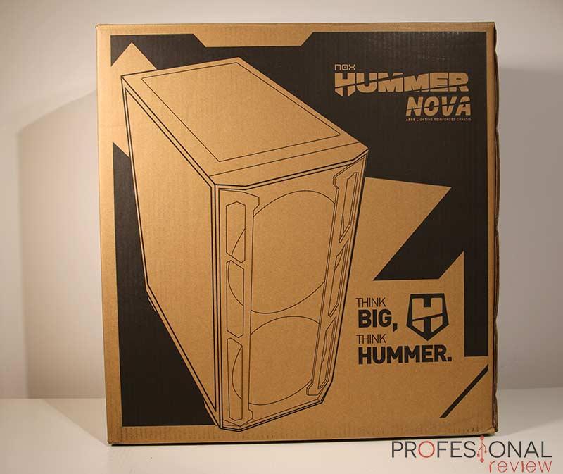 NOX Hummer NOVA Review