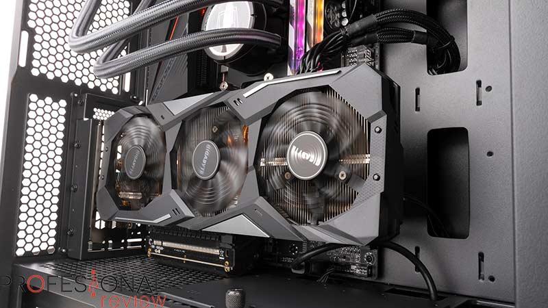NOX Hummer NOVA GPU Vertical