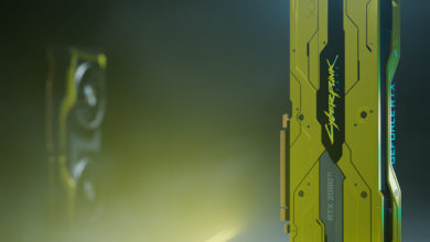 Photo of NVIDIA RTX 2080 Ti Cyberpunk 2077 subastada por $5200