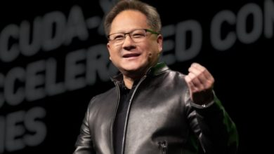 Photo of NVIDIA mejora sus ingresos 'gaming' un 27% con respecto al año anterior