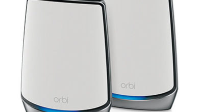 Photo of Orbi WiFi 6 AX6000, la solución definitiva a los problemas de cobertura