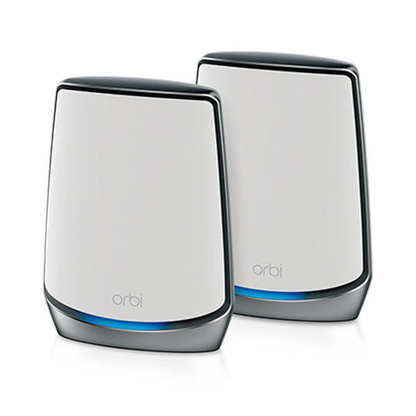 Orbi WiFi 6 AX6000