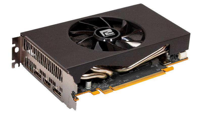 RX 5600 XT ITX