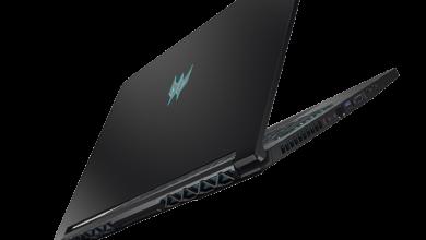 Photo of Acer presenta los nuevos portátiles gaming Predator Triton 500 y Nitro 5