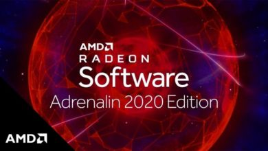 Photo of Radeon Adrenalin 20.4.1 esta disponible con soporte para RE3