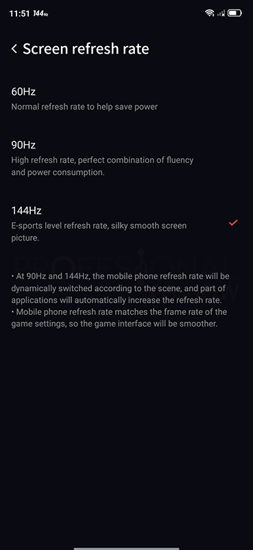 Red Magic 5G Review