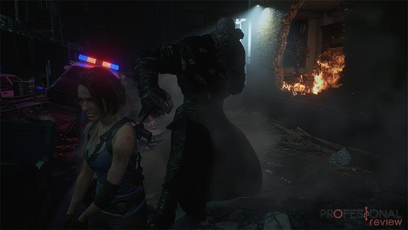 Residen Evil 3 Remake Review
