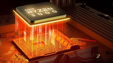 Photo of Ryzen 7 3700C: Surgen detalles de un misterioso CPU Zen para Android