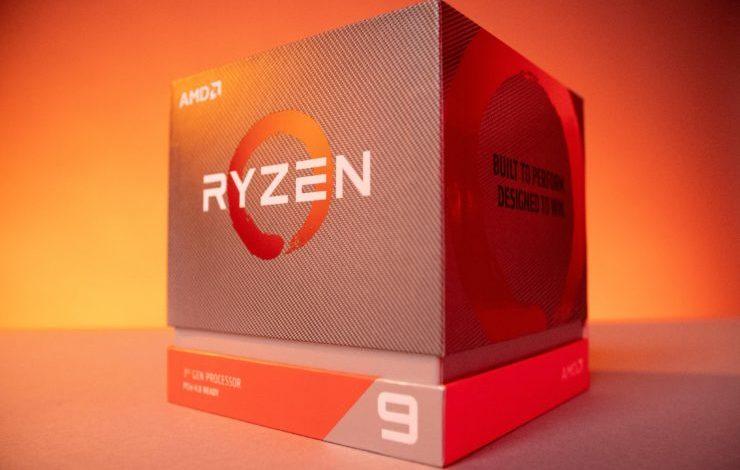 Photo of AMD Ryzen 9 3900XT podría tener una frecuencia turbo de 4.8 GHz
