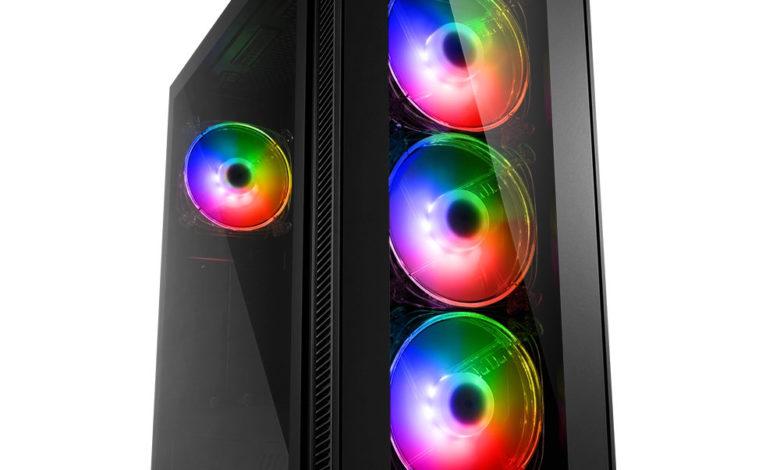 Photo of Sharkoon TG5 Pro RGB, Una caja para PC renovada con ARGB