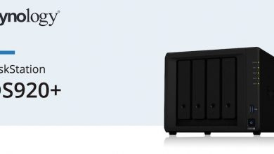 Photo of Synology DS920+, DS220+, DS720+ y DS420+ – Características filtradas