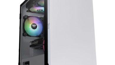 Photo of Thermaltake S100 es una nueva caja para PC Micro-ATX