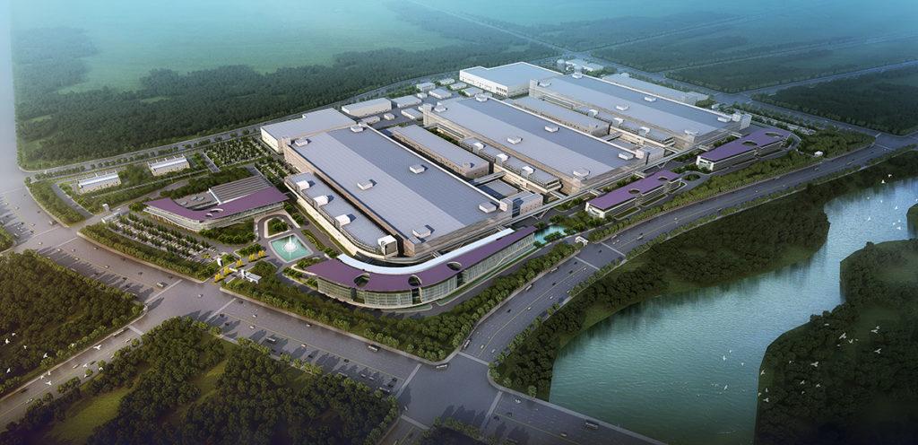 Yangtze River Storage